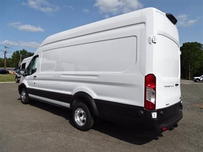 2020 Ford Transit 350 HD High Roof DRW RWD, Empty Cargo Van #G7005 - photo 4