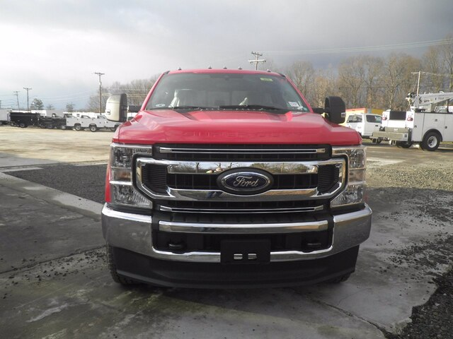 2020 Ford F-350 Super Cab 4x4, Knapheide Service Body #G7027 - photo 1