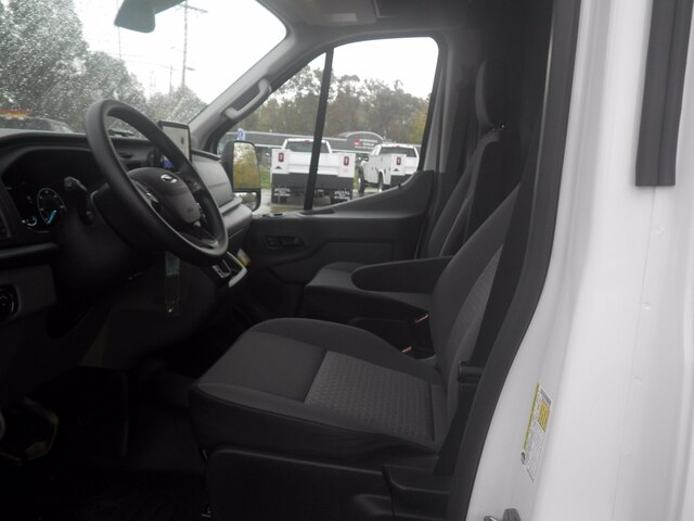 2020 Ford Transit 250 Med Roof RWD, CoolFox Refrigerated Vehicles Refrigerated Body #G7064 - photo 17