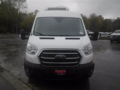 2020 Ford Transit 250 Med Roof RWD, CoolFox Refrigerated Vehicles Refrigerated Body #G7064 - photo 3