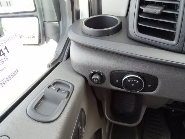 2020 Ford Transit 250 Med Roof RWD, Empty Cargo Van #G7067 - photo 18