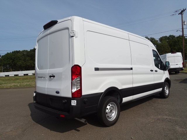2020 Ford Transit 250 Med Roof RWD, Empty Cargo Van #G7067 - photo 4