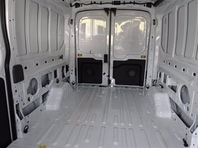 2020 Ford Transit 250 Med Roof RWD, Empty Cargo Van #G7067 - photo 2