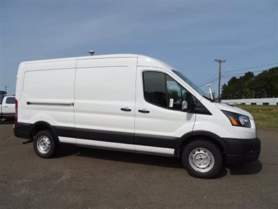2020 Ford Transit 250 Med Roof RWD, Empty Cargo Van #G7067 - photo 3