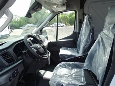 2020 Ford Transit 250 Med Roof RWD, Empty Cargo Van #G7067 - photo 9