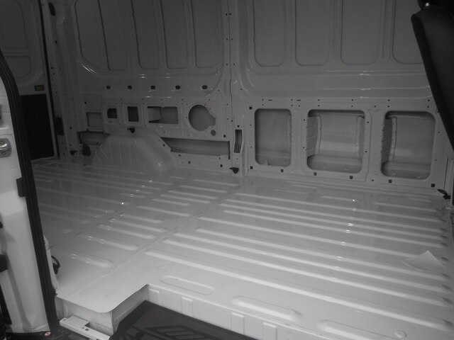 2020 Ford Transit 250 Med Roof RWD, Empty Cargo Van #G7068 - photo 11