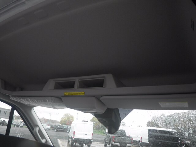 2020 Ford Transit 250 Med Roof RWD, Empty Cargo Van #G7068 - photo 12
