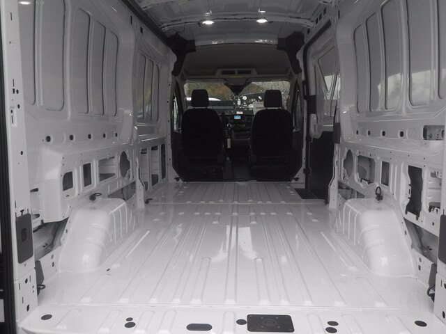 2020 Ford Transit 250 Med Roof 4x2, Empty Cargo Van #G7068 - photo 1