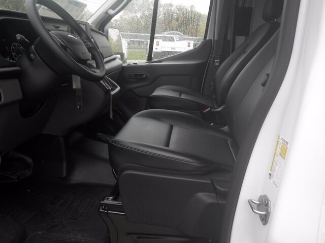 2020 Ford Transit 250 Med Roof RWD, Empty Cargo Van #G7068 - photo 14