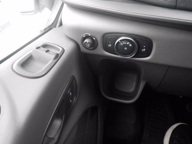 2020 Ford Transit 250 Med Roof RWD, Empty Cargo Van #G7068 - photo 18