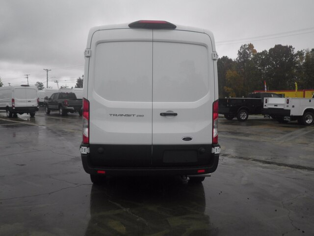 2020 Ford Transit 250 Med Roof RWD, Empty Cargo Van #G7068 - photo 6