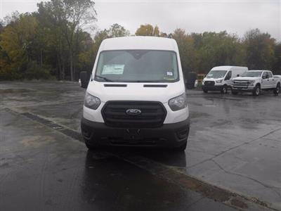 2020 Ford Transit 250 Med Roof RWD, Empty Cargo Van #G7068 - photo 2