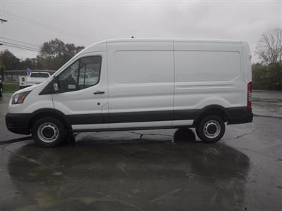2020 Ford Transit 250 Med Roof RWD, Empty Cargo Van #G7068 - photo 4