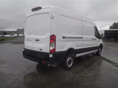 2020 Ford Transit 250 Med Roof RWD, Empty Cargo Van #G7068 - photo 7