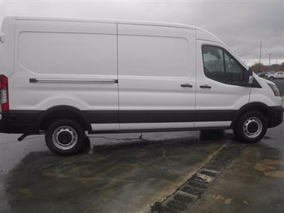 2020 Ford Transit 250 Med Roof RWD, Empty Cargo Van #G7068 - photo 8