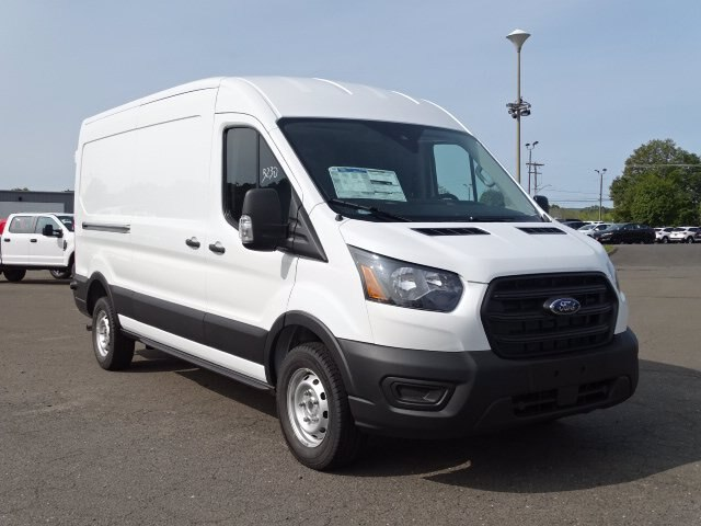 2020 Ford Transit 250 Med Roof 4x2, Empty Cargo Van #G7072 - photo 1