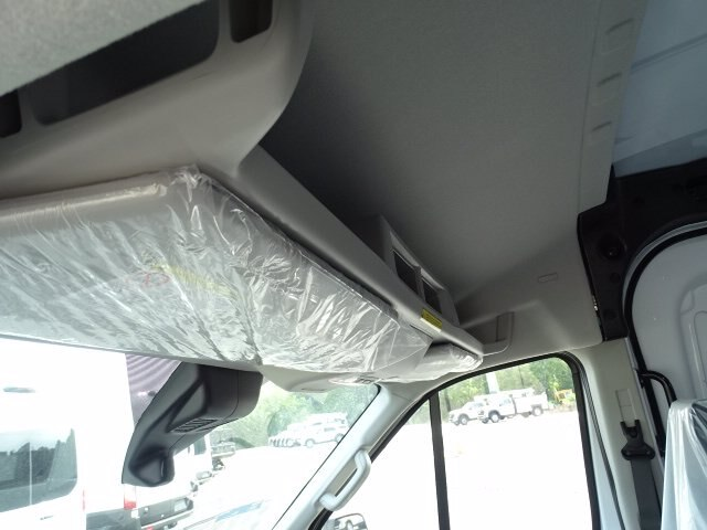 2020 Ford Transit 250 Med Roof RWD, Empty Cargo Van #G7072 - photo 10