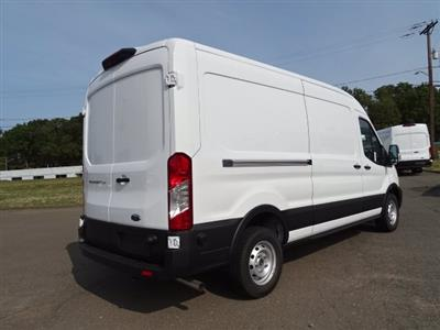 2020 Ford Transit 250 Med Roof RWD, Empty Cargo Van #G7072 - photo 4