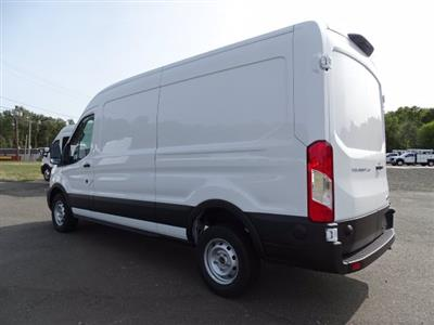 2020 Ford Transit 250 Med Roof RWD, Empty Cargo Van #G7072 - photo 6