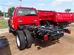 2020 Ford F-550 Regular Cab DRW 4x4, Cab Chassis #G7087 - photo 2