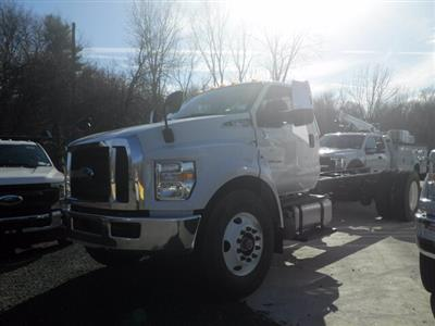 2021 Ford F-750 Regular Cab DRW 4x2, Cab Chassis #G7108 - photo 4