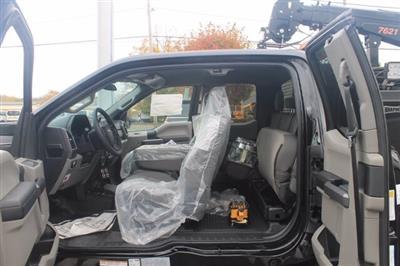 2020 Ford F-550 Super Cab DRW 4x4, Knapheide KMT Mechanics Body #G7114 - photo 32