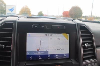 2020 Ford F-550 Super Cab DRW 4x4, Knapheide KMT Mechanics Body #G7114 - photo 35