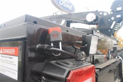 2020 Ford F-550 Super Cab DRW 4x4, Knapheide KMT Mechanics Body #G7114 - photo 5