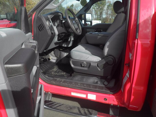 2016 Ford F-450 Regular Cab DRW 4x4, Service Body #G7115A - photo 15