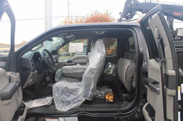 2020 Ford F-550 Super Cab DRW 4x4, Knapheide KMT Mechanics Body #G7135 - photo 32