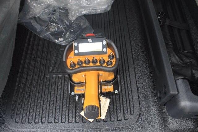 2020 Ford F-550 Super Cab DRW 4x4, Knapheide KMT Mechanics Body #G7135 - photo 33