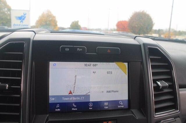 2020 Ford F-550 Super Cab DRW 4x4, Knapheide KMT Mechanics Body #G7135 - photo 35