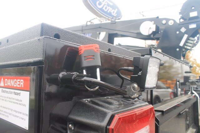 2020 Ford F-550 Super Cab DRW 4x4, Knapheide KMT Mechanics Body #G7135 - photo 5