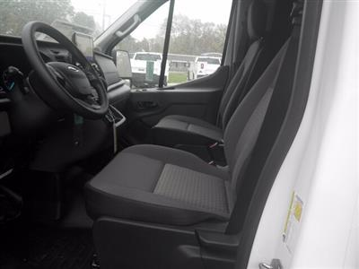 2020 Ford Transit 250 Med Roof RWD, Empty Cargo Van #G7138 - photo 15