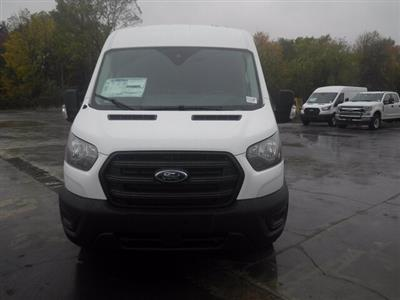 2020 Ford Transit 250 Med Roof RWD, Empty Cargo Van #G7138 - photo 3