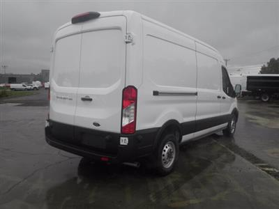 2020 Ford Transit 250 Med Roof RWD, Empty Cargo Van #G7138 - photo 8