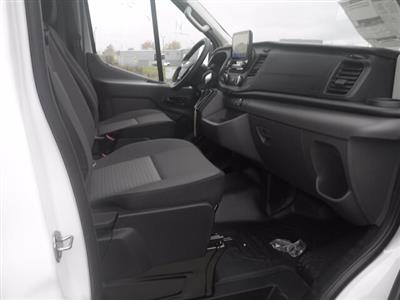 2020 Ford Transit 250 Med Roof RWD, Empty Cargo Van #G7138 - photo 10
