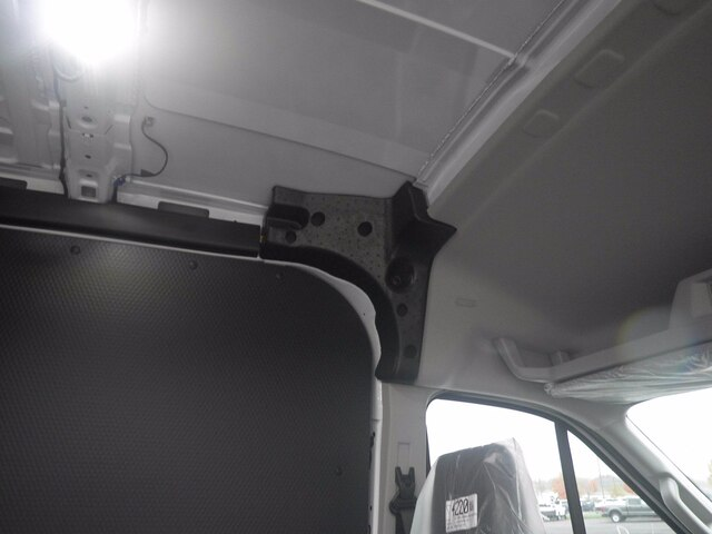 2020 Ford Transit 250 Med Roof RWD, Empty Cargo Van #G7139 - photo 11