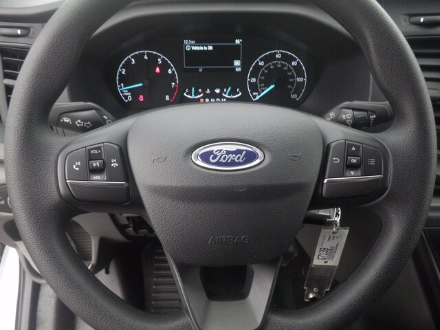 2020 Ford Transit 250 Med Roof RWD, Empty Cargo Van #G7139 - photo 19