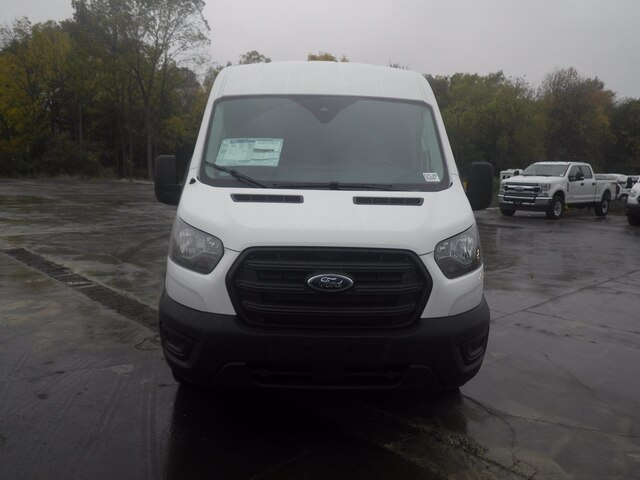 2020 Ford Transit 250 Med Roof RWD, Empty Cargo Van #G7139 - photo 2