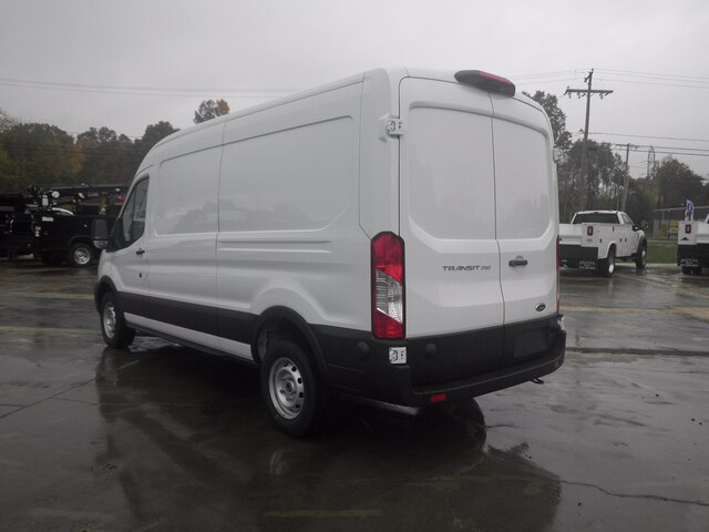 2020 Ford Transit 250 Med Roof RWD, Empty Cargo Van #G7139 - photo 5