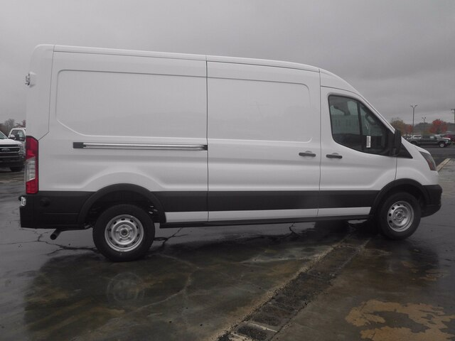 2020 Ford Transit 250 Med Roof RWD, Empty Cargo Van #G7139 - photo 8