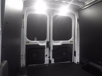 2020 Ford Transit 250 Med Roof RWD, Empty Cargo Van #G7139 - photo 12