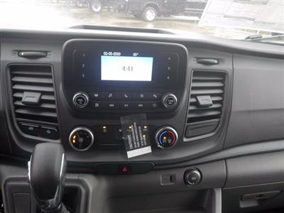 2020 Ford Transit 250 Med Roof RWD, Empty Cargo Van #G7139 - photo 17