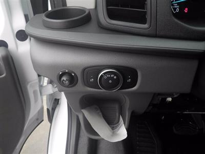 2020 Ford Transit 250 Med Roof RWD, Empty Cargo Van #G7139 - photo 20