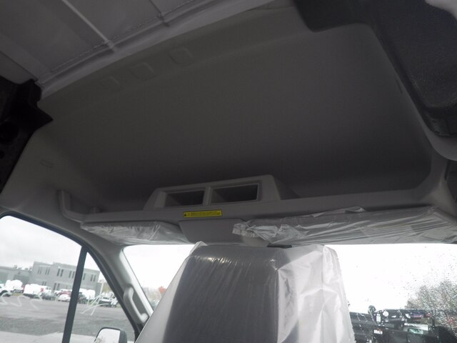 2020 Ford Transit 250 Med Roof RWD, Empty Cargo Van #G7140 - photo 11