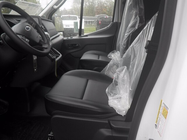 2020 Ford Transit 250 Med Roof RWD, Empty Cargo Van #G7140 - photo 15