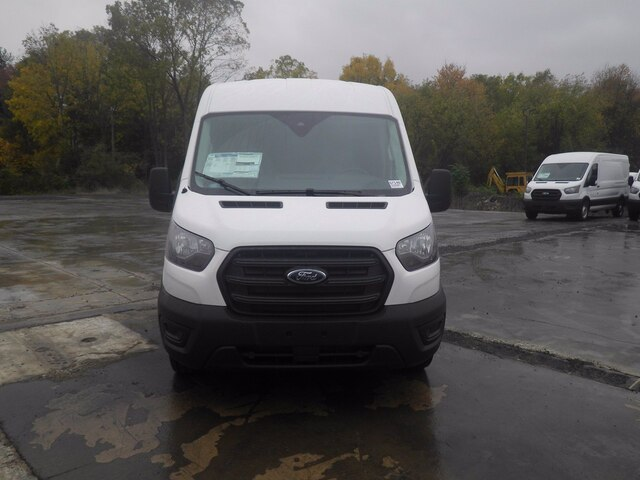 2020 Ford Transit 250 Med Roof RWD, Empty Cargo Van #G7140 - photo 2