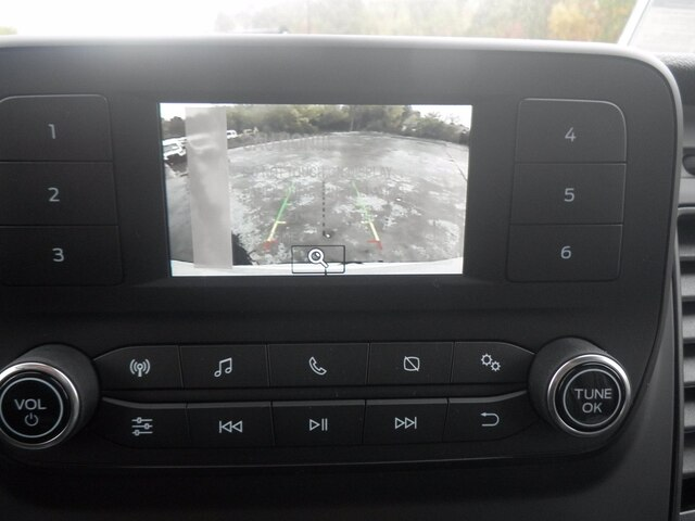 2020 Ford Transit 250 Med Roof RWD, Empty Cargo Van #G7140 - photo 20
