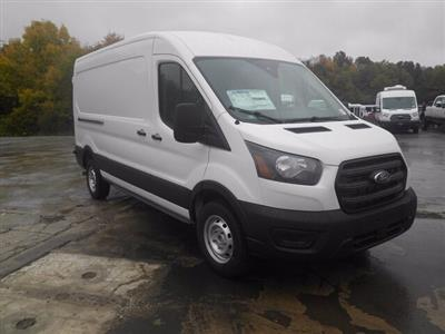 2020 Ford Transit 250 Med Roof RWD, Empty Cargo Van #G7140 - photo 1